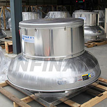 Centrifugal Roof Exhaust Fan - RTC